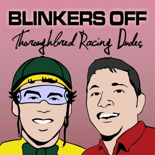 Blinkers Off Logo2
