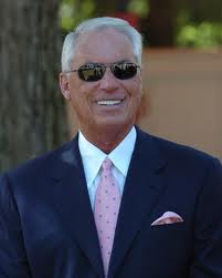 D Wayne Lukas is Back!