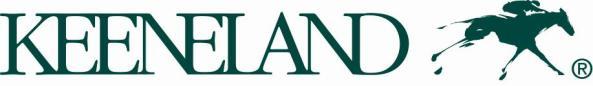 Keeneland-Logo