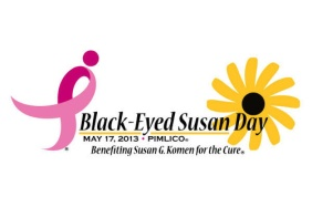 Black Eyed Susan Logo