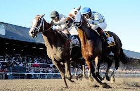 Will Take Charge and Moreno Headline a Big Day at Parx Racing